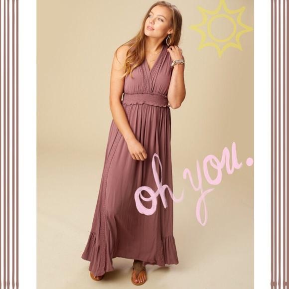 57a638da138 Altar d State Maxi dress